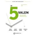 De 5 valen för hållbar produktivitet - en bok från Franklin Covey