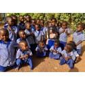 Yennenga Progress får stöd från Drottning Silvias Stiftelse – Care about the children för sin satsning på de yngsta