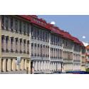 230 nya bostadsrätter i Gårdsten och inga temporära bostäder i Masthugget, Kärralund och Lemmingvallen