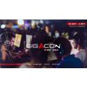 AMD og MSI i samarbeid med norske spill og e-sport festivalen Gigacon