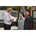 Honeywell tukee turvallisuuspäälliköitä laajentamalla palvelutarjontaansa henkilösuojainten alalla