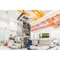 Pomyślne sparowanie ładunku satelity Eutelsat KONNECT z jego elektryczną platformą