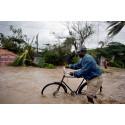 Svenska kyrkan redo att bistå drabbade i Haiti