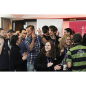 Young Entreprenurs of Sweden arrangerar årskongress i Eskilstuna