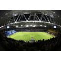 Djurgården Fotboll och Hammarby Fotboll får nytt konstgräs på Tele2 Arena