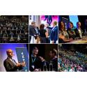 Se programmet för Business Arena Stockholm 2016