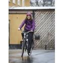Stockholm och Göteborg tävlar om att resa hållbart