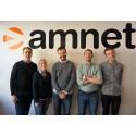 Amnet startar nytt affärsområde inom data och tech