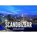 ScandBizBar Thursday 1 June 2017