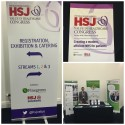 Finegreen at the HSJ  Value in Healthcare Congress
