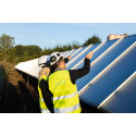 Solör Bioenergi håller Sverige igång