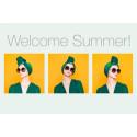 MODO Newsletter | Welcome Summer