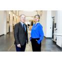 Liberalerna nominerar Gilbert Tribo och Louise Eklund till regionråd i Skåne