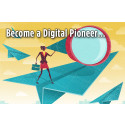 How to become a digital pioneer