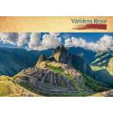 Nyhet från Världens Resor: Vandra Inkaleden till Machu Picchu