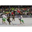 Bandyfinalen den 22-23 mars 2019 på Studenternas – Fem finaler spelas i Uppsala