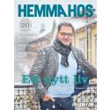Nu kan du läsa Hemma Hos nr 4/2016