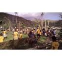 Scientologikyrkans frivilligpastorer Hjälper Fiji efter våldsam cyklon