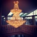 Röda mattan när Kungsbackas största hotell invigs!