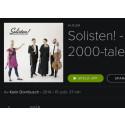 Spotifys mest avslappnande låt 2.0?