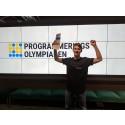 Fredrik Ekholm vinner gymnasie-SM i programmering