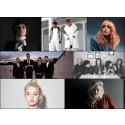 Veckans konserter på Grönan V. 21-22