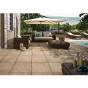 Outdoor Tiles - Harmony indoors and out