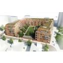 1 000 bygglov för bostäder hittills i år