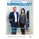 Tarasso uppmärksammas i Uddevalla kommuns Näringslivstidning