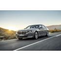 Nye BMW 7-serie: Flaggskipet oppgraderes