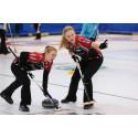Curling: Elitseriepremiärer i Norrköping och Jönköping
