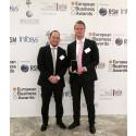Anbieter für Online-Befragungen ausgezeichnet: Netigate erhält Ruban d'Honneur-Award