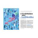 6 Wahrheiten über Antibiotika