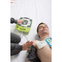 Motonet hankki tavarataloihinsa defibrillaattorit