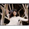 Samsaya varmer opp for Lily Allen på USA-turné! Første konsert i natt
