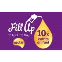 Fill Up on Sainsbury's biggest ever Nectar Points giveaway