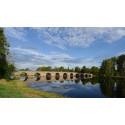 Ska gamla stenbron i Karlstad bli länets 68:e byggnadsminne?
