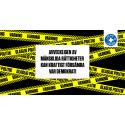 Läkare i Världen i samtal om olaglig politik
