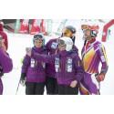 Stjernespekket alpinfest i Hemsedal