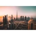 Consat Telematics på plats inför World Expo 2020 i Dubai