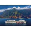 Norwegian Cruise Line - Pride of America.