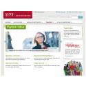 Nytt temaområde på 1177.se om psykisk hälsa