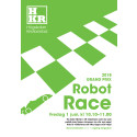 HKR Robot Race 2018 Grand Prix - poster
