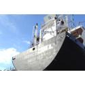 Fartyg sparar mer än 60 % energi med Emotron frekvensomriktare och ECO-PAC från CS Electric