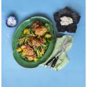 Ökad konsumtion av svensk kyckling