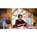Åpent hus om sosialt entreprenørskap