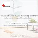 House of Lola tukee Punaista ristiä!