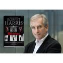 Ny spionroman av Robert Harris –om dagarna före världskriget