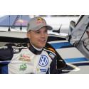 Volkswagen siktar på nytt rekord i Rally Argentina