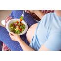 Bristande näringsintag och otillräcklig kostrådgivning vanligt bland gravida